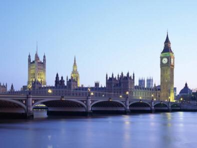 英国探亲签证能停留多久?