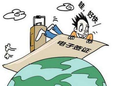 马来西亚电子签证