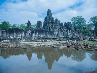 柬埔寨3.7万人接种中国新冠疫苗,卫生部再次感谢中国
