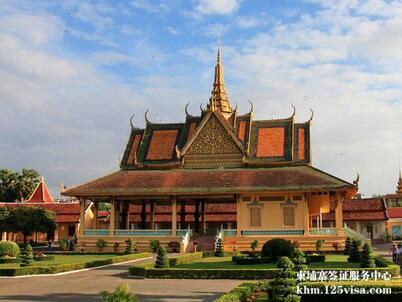柬埔寨签证好办吗?