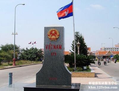 柬埔寨电子签证对入境口岸有要求吗?