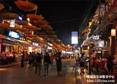 去柬埔寨旅游需要带多少钱?