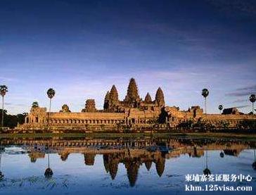 柬埔寨哪些口岸可以使用电子签证呢?