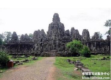 第一次申请柬埔寨签证顺利出签