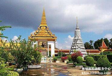 柬埔寨签证有几种?选择哪种最合适?
