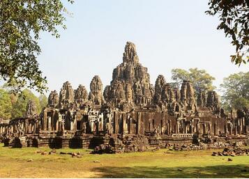 提醒新年期间赴柬埔寨旅游中国公民注意安全