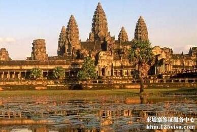 柬埔寨电子签证对出境有限制吗?