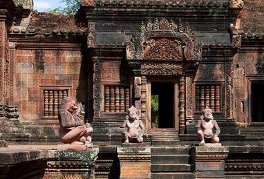 儿童去柬埔寨需要办理柬埔寨签证吗?