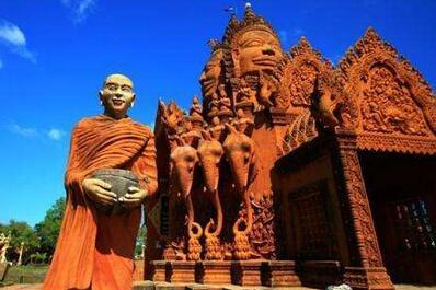 办理柬埔寨签证延期须持合法证件