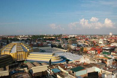 柬埔寨签证怎么延长呢?