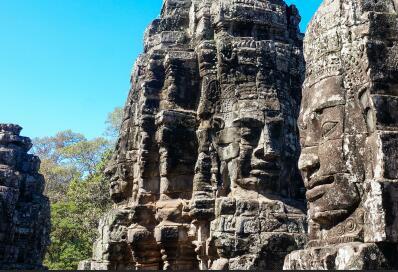 第一次出行顺利拿到柬埔寨旅游签证