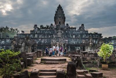 在北京如何办理柬埔寨签证?