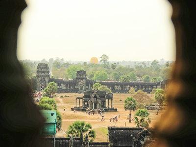 办理柬埔寨签证需要几张照片?