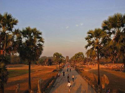 可以通过代办机构申请柬埔寨签证吗?