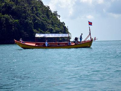 柬埔寨商务签证可以延期吗?