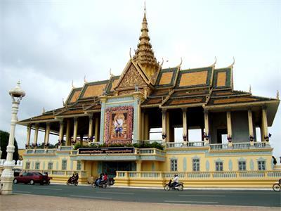 整体来讲柬埔寨商务签证通过率高吗?